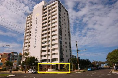 BEACH SIDE MEDICAL/ COMMERCIAL OFFICES | MAROOCHYDORE