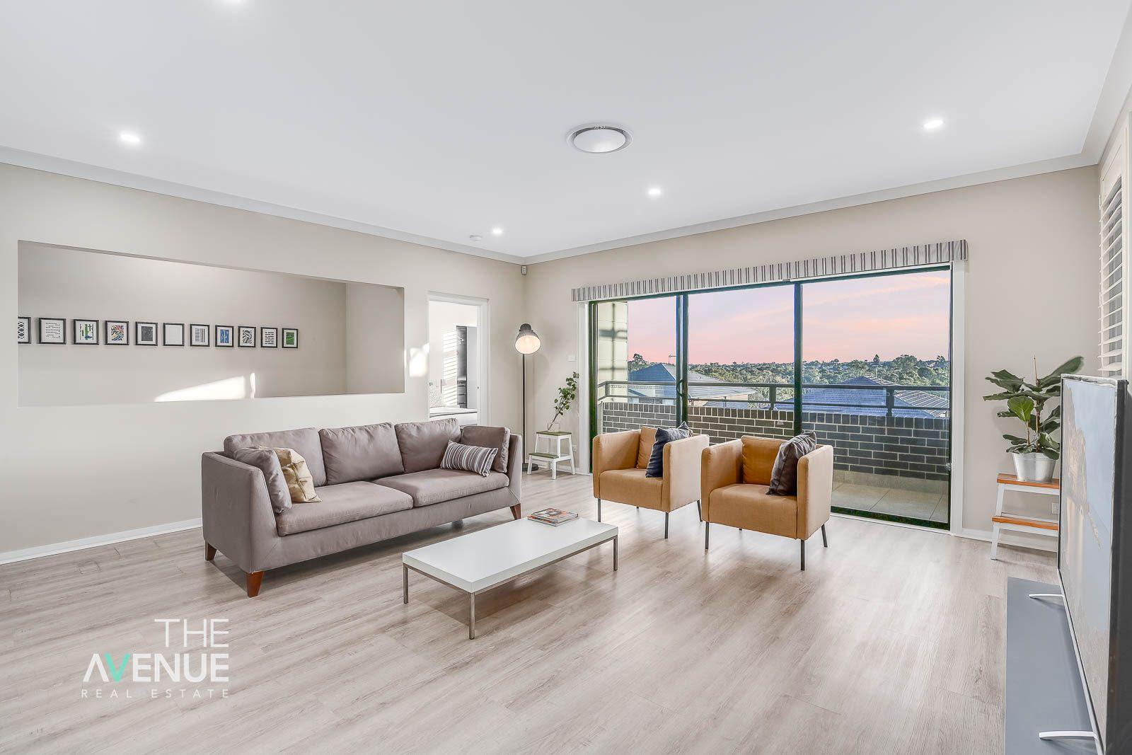 22 Welford Circuit, Kellyville NSW 2155