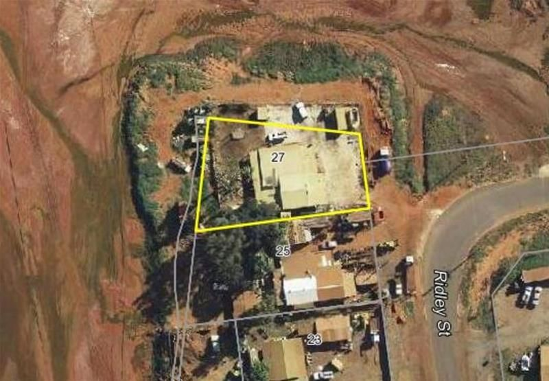 AFFORDABLE INDUSTRIAL YARD & ACCOMMODATION