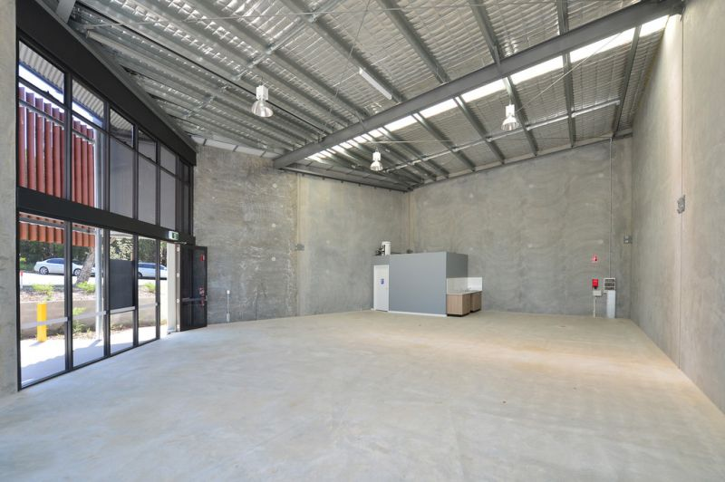 High Quality Industrial Unit