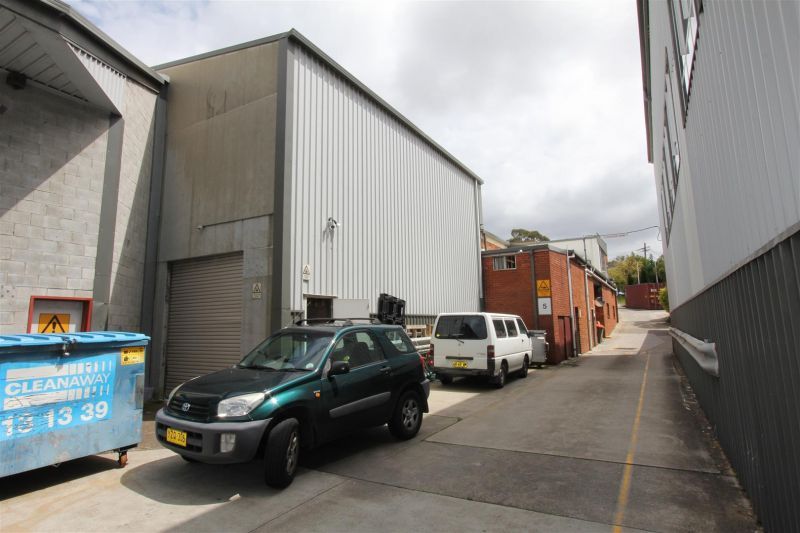 843m² Impressive Industrial Facility
