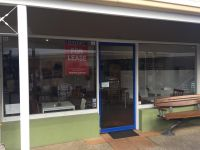 Small Shop In The Hub Of Anglesea