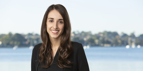 Melanie Spudic Real Estate Agent