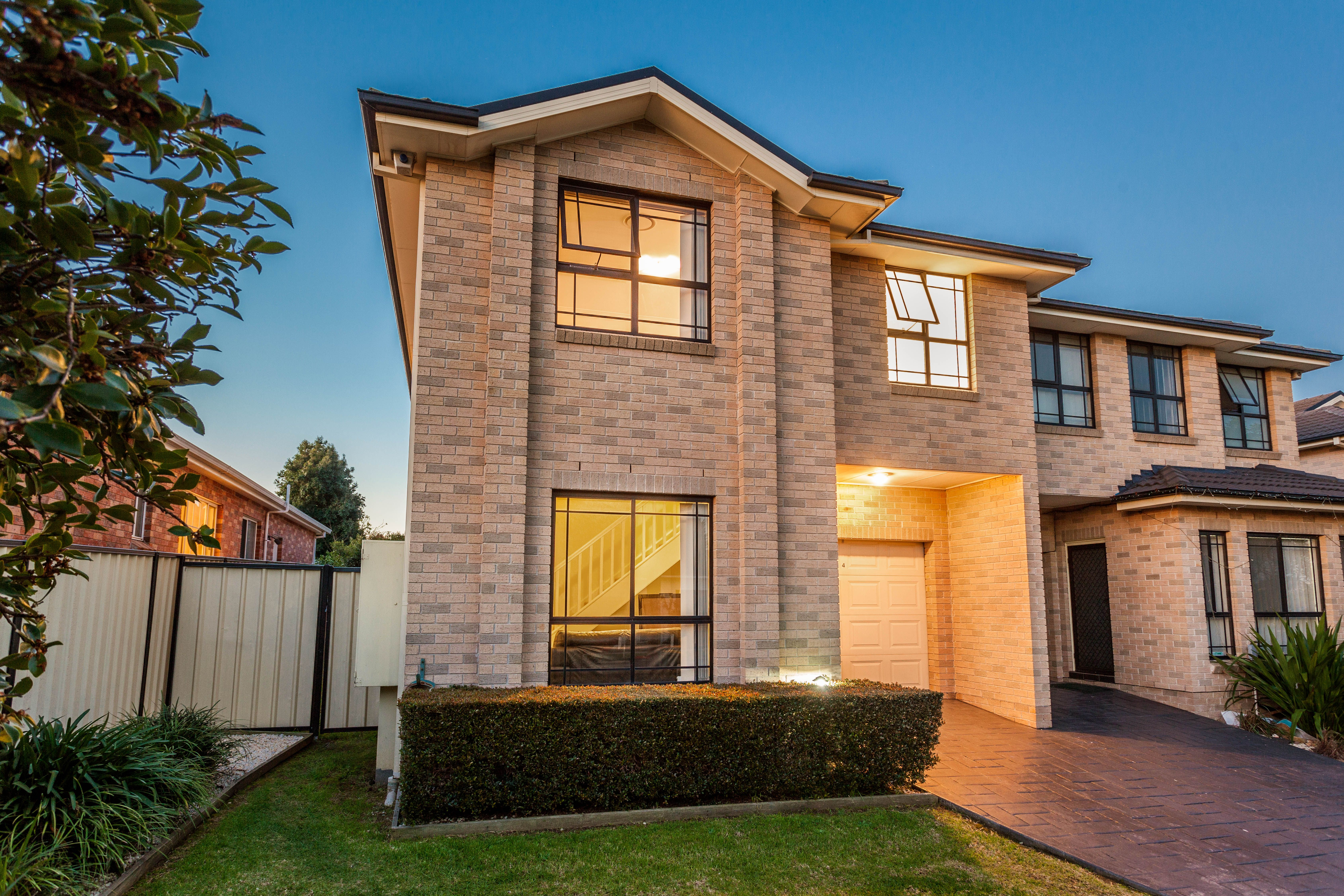 4/54 Yanderra Street, Condell Park NSW 2200