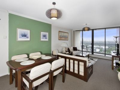 2205/1-6 Sergeants Lane, St Leonards