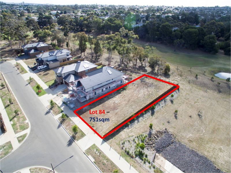 Lot 84 Geelong Golf Club Estate North Geelong