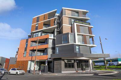 Kingsville 504/195-197 Geelong Road