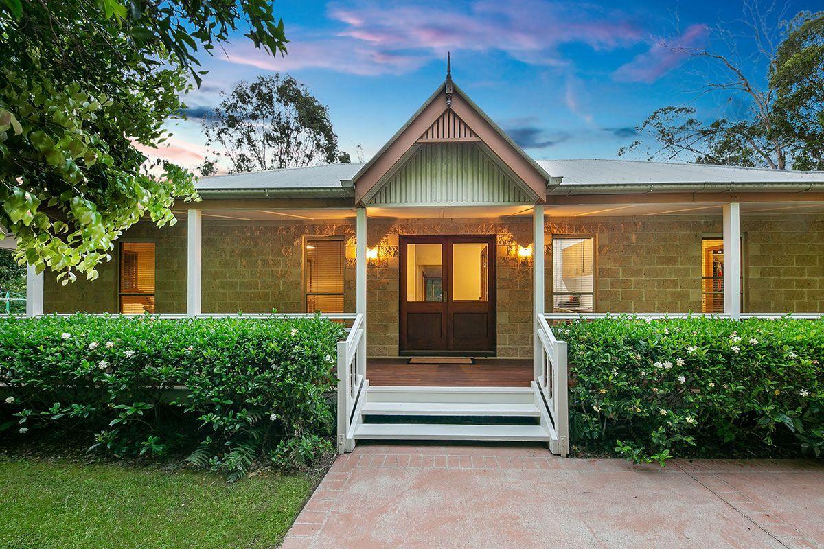 260 Sunrise Road, Doonan QLD 4562