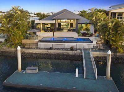 Bespoke,  Luxury North to Water Home
