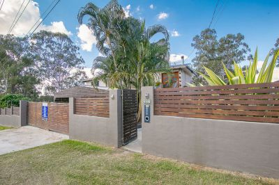 OPPORTUNITY AWAITS – PARTIALLY RENOVATED HOME ON 1,123SQM