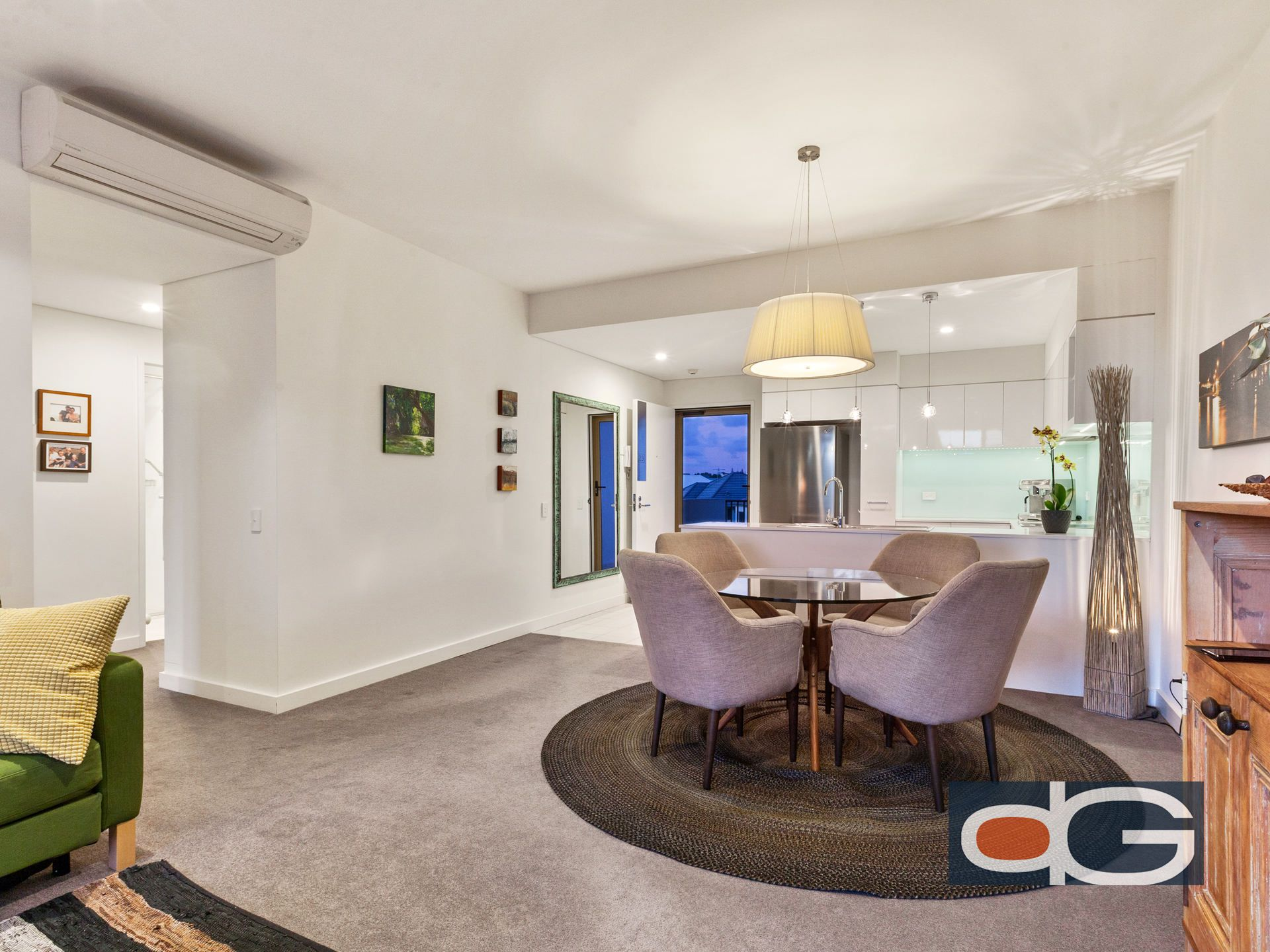23/22 Heirisson Way, North Coogee