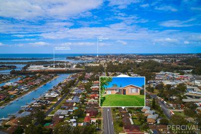 100 Bay Street, Port Macquarie