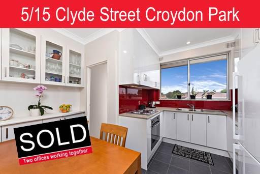 D Singleton | Clyde St Croydon Park