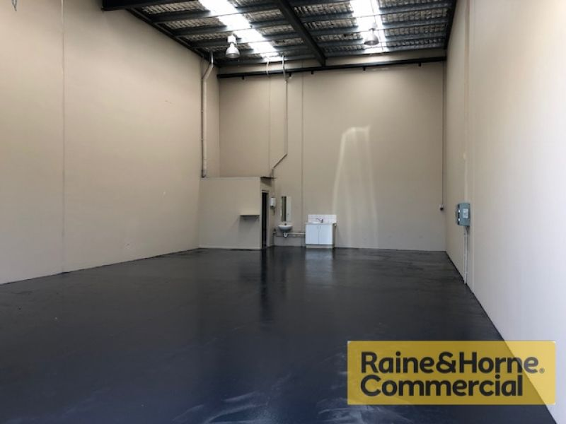 PRICE REDUCTION - Clear Span Warehouse with Excellent Truck Access