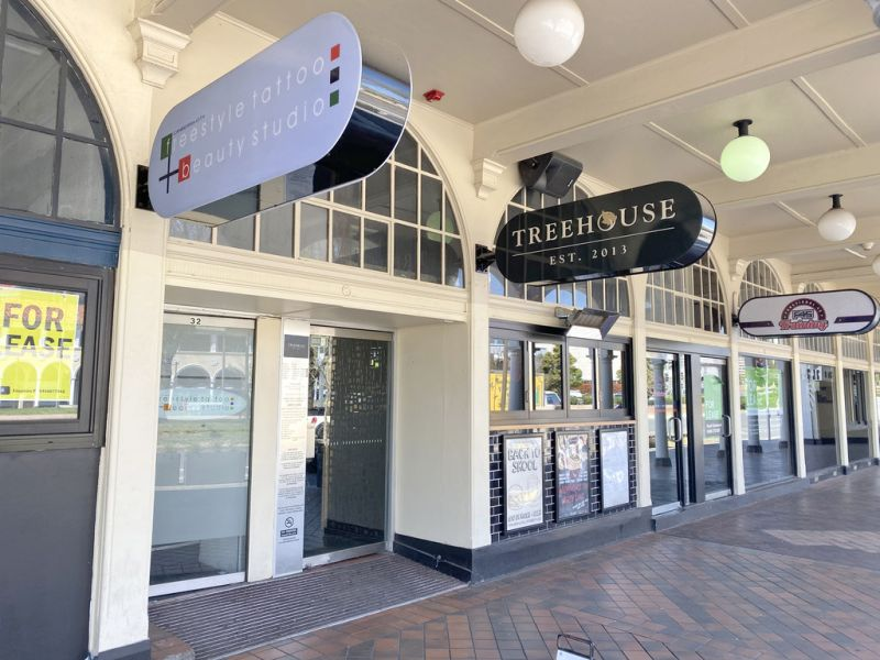 Prominent Ground Floor Retail Opportunity