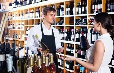Charming Bottle Shop and Bar in Melbourne – Ref:14044