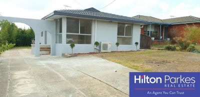 Recently Renovated Family Home!