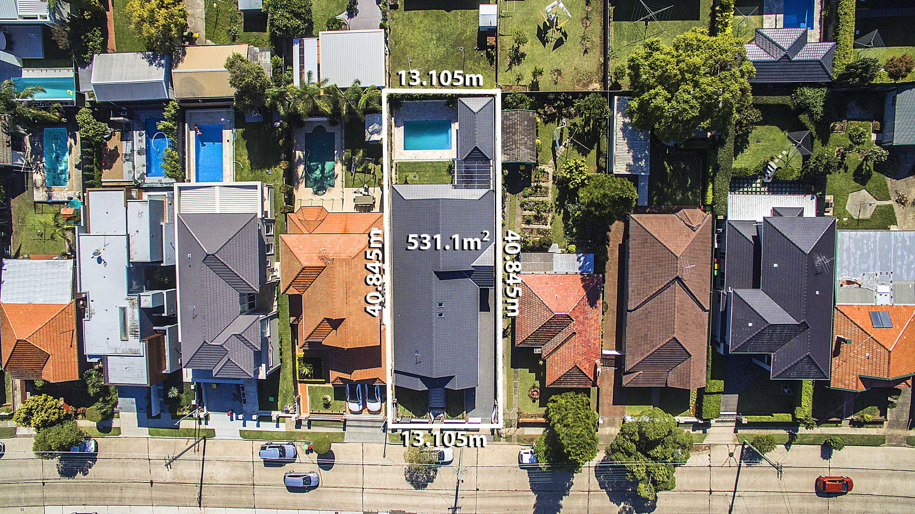 48 Cabarita Road Concord 2137