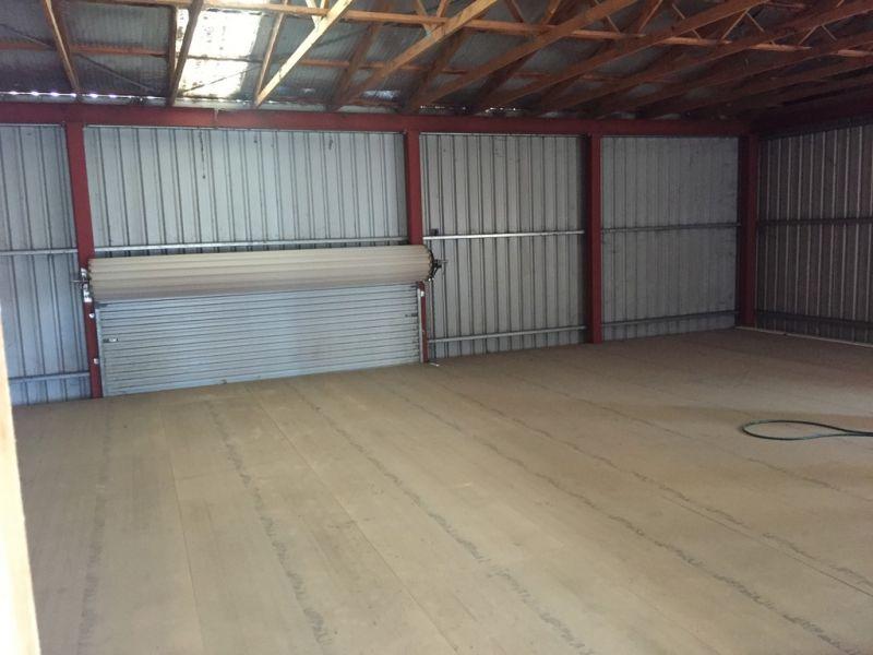Warehouse/Office