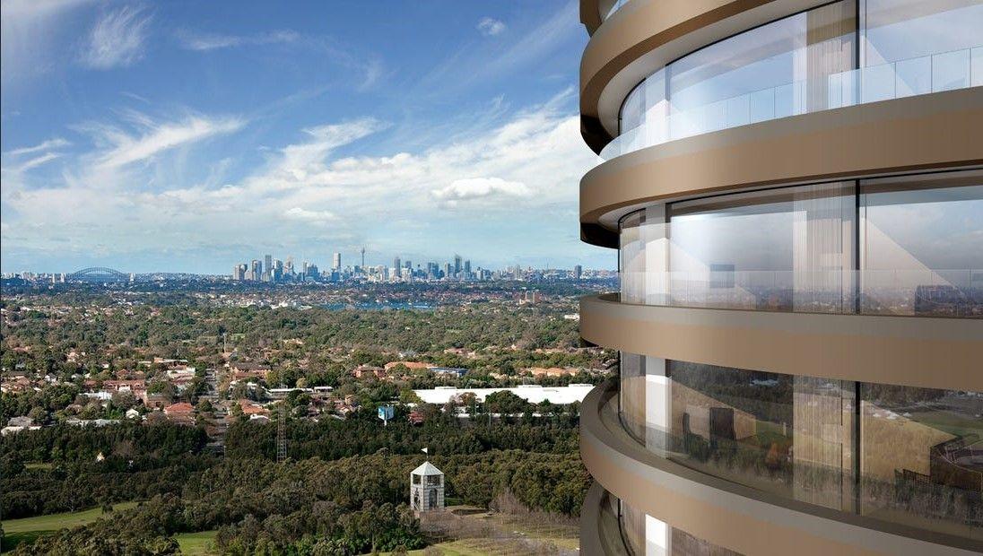Level 13/1302/7 Australia Avenue, Sydney Olympic Park NSW 2127