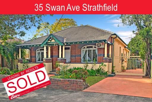 M I Cuadra | 35 Swan Ave Strathfield