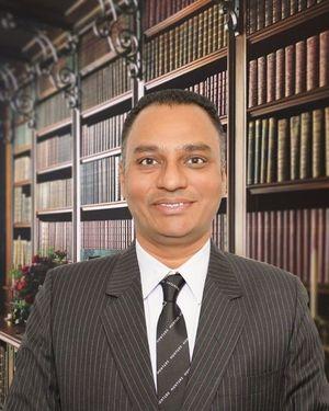 Hitesh  Chauhan Real Estate Agent