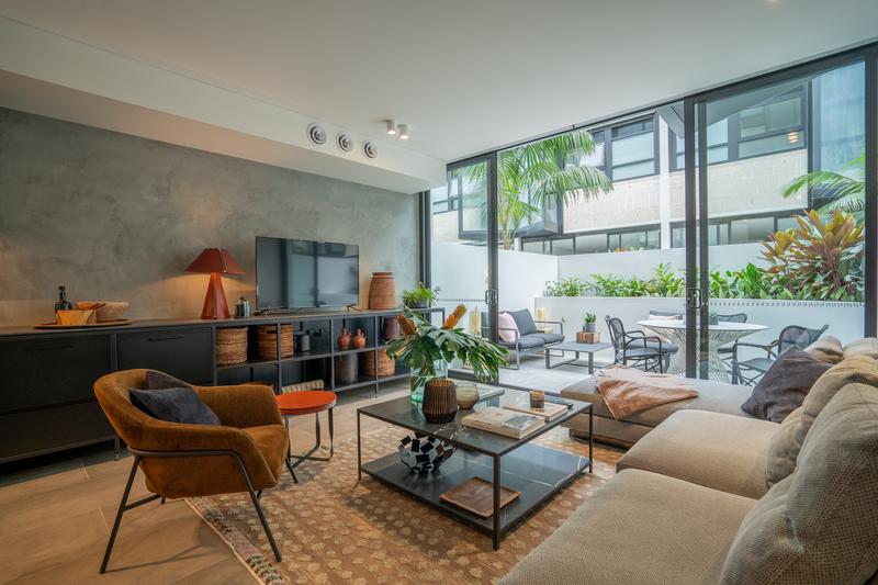 Brand New - Oversized Designer Terraces -  Only 1 left!
