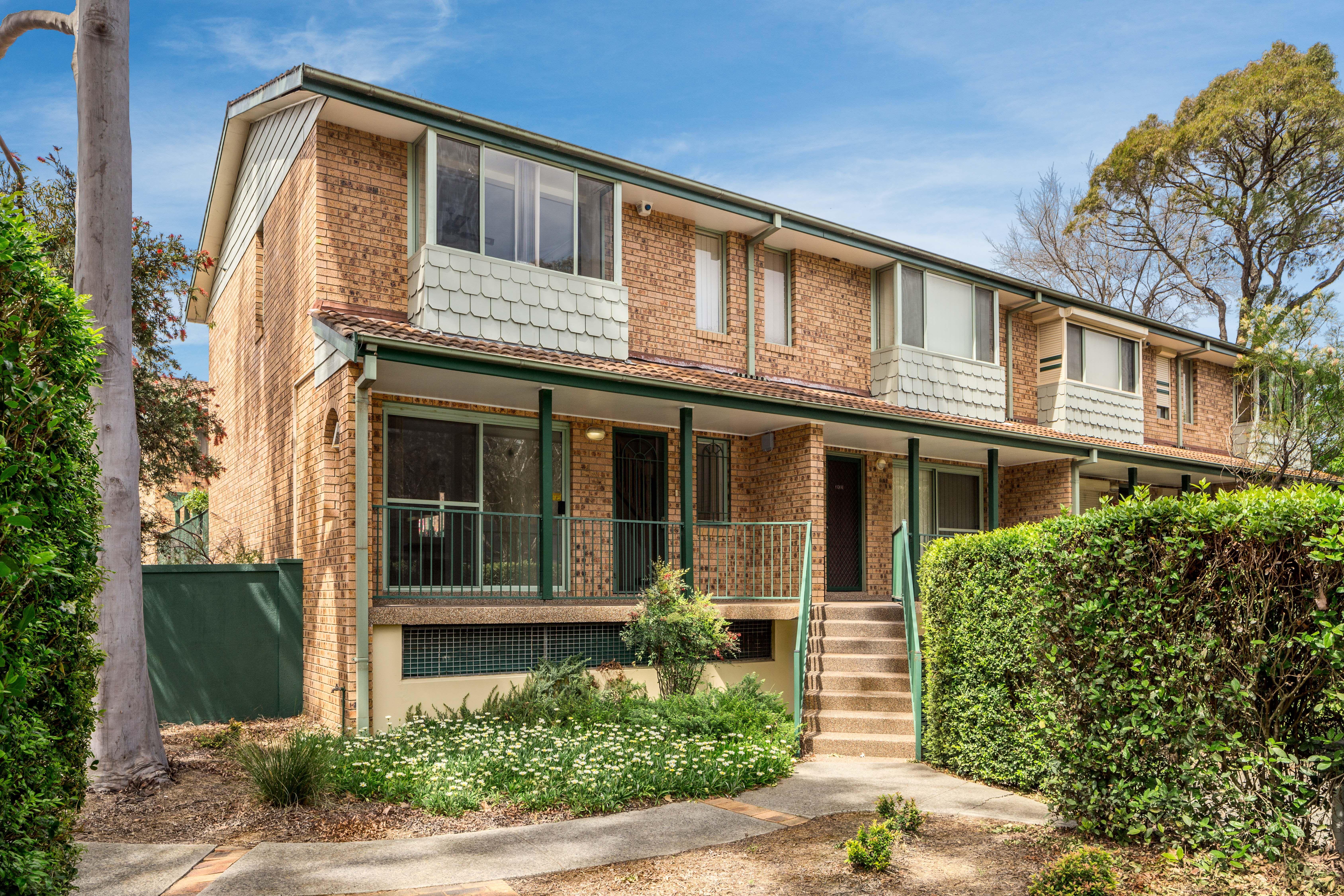 1/1 Fitzgerald Crescent, Strathfield NSW 2135