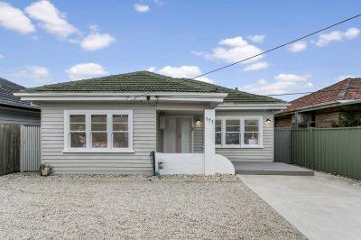 West Footscray 171 Suffolk Street