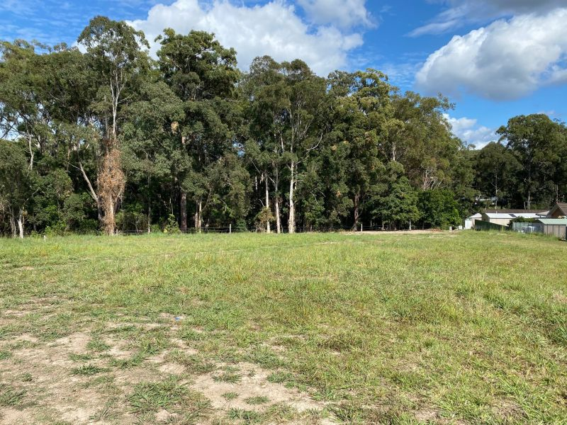 2078 m2 block in Woolgoolga