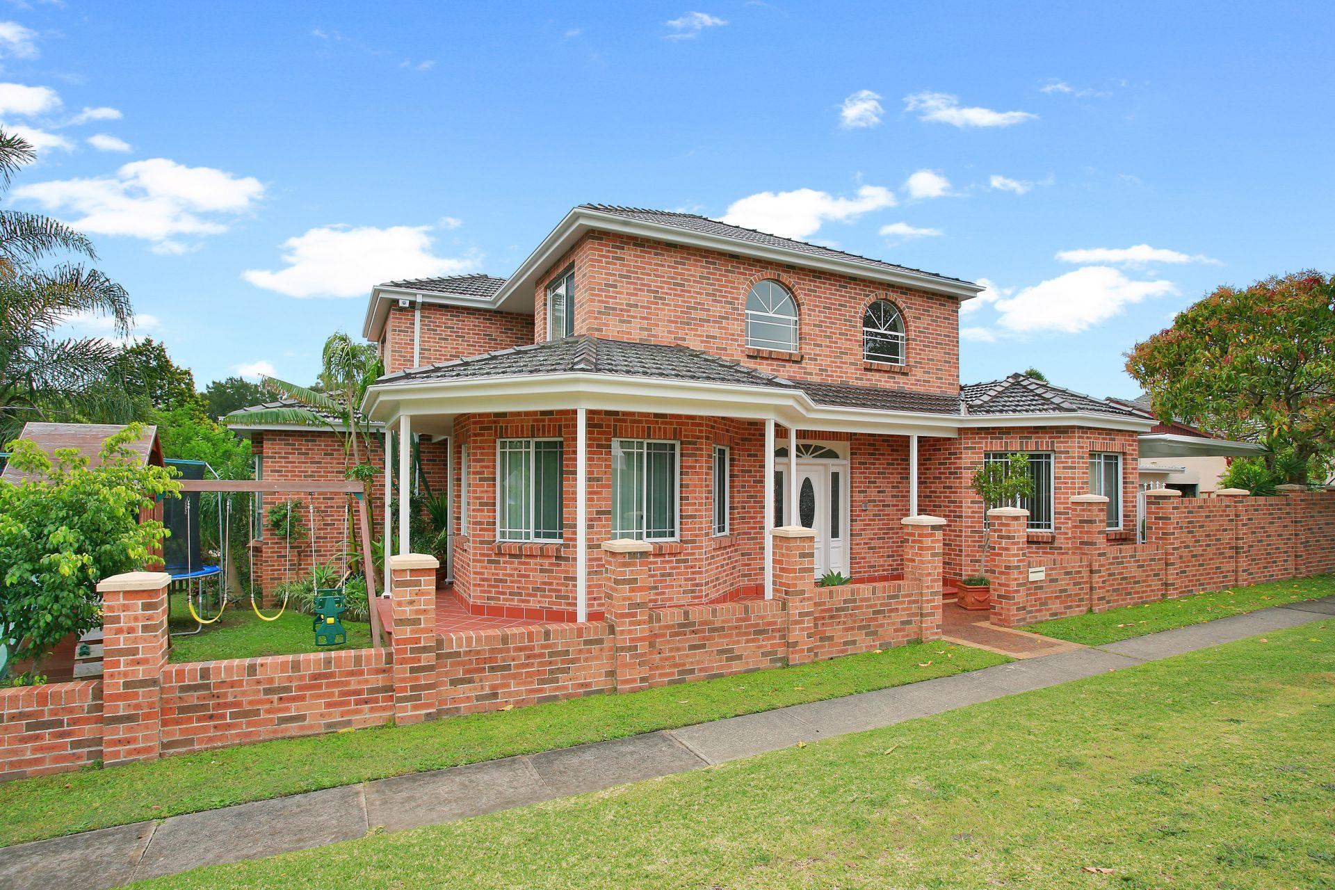 211 Majors Bay Road, Concord NSW