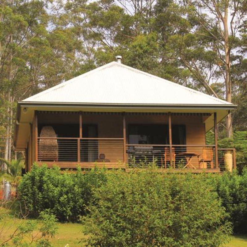 Award Winning Luxury Accommodation And Wedding Venue - Limpinwood, NSW