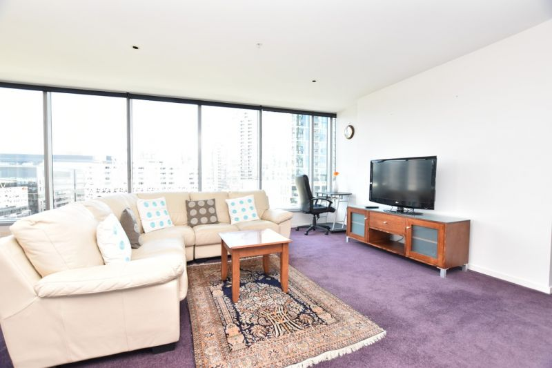 Dock 5: Fully Furnished Two Bedroom Apartment with Amazing Facilities!