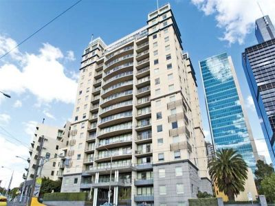 City Gate 3rd Floor, 33 Latrobe Street: Superb City Living!