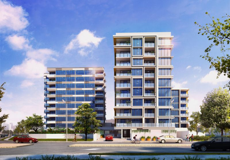 Approved Development Within High Demand Location