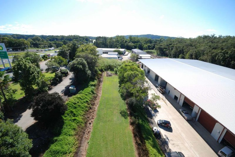 Industrial Premise For Lease | Forest Glen