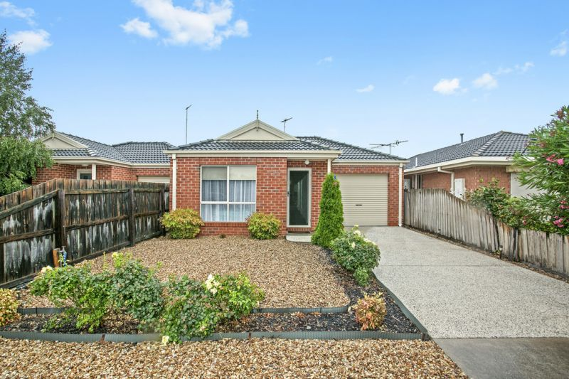 1/12 Patrick Street Whittington