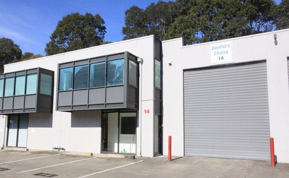 14/10 Victoria Avenue, Castle Hill NSW 2154