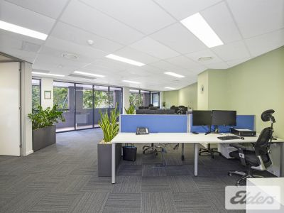 PREMIUM CENTRAL BASED OFFICE OPPORTUNITY!