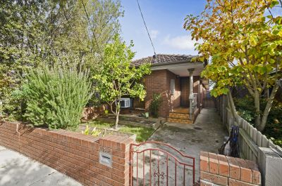 A loved family home in immaculate condition!