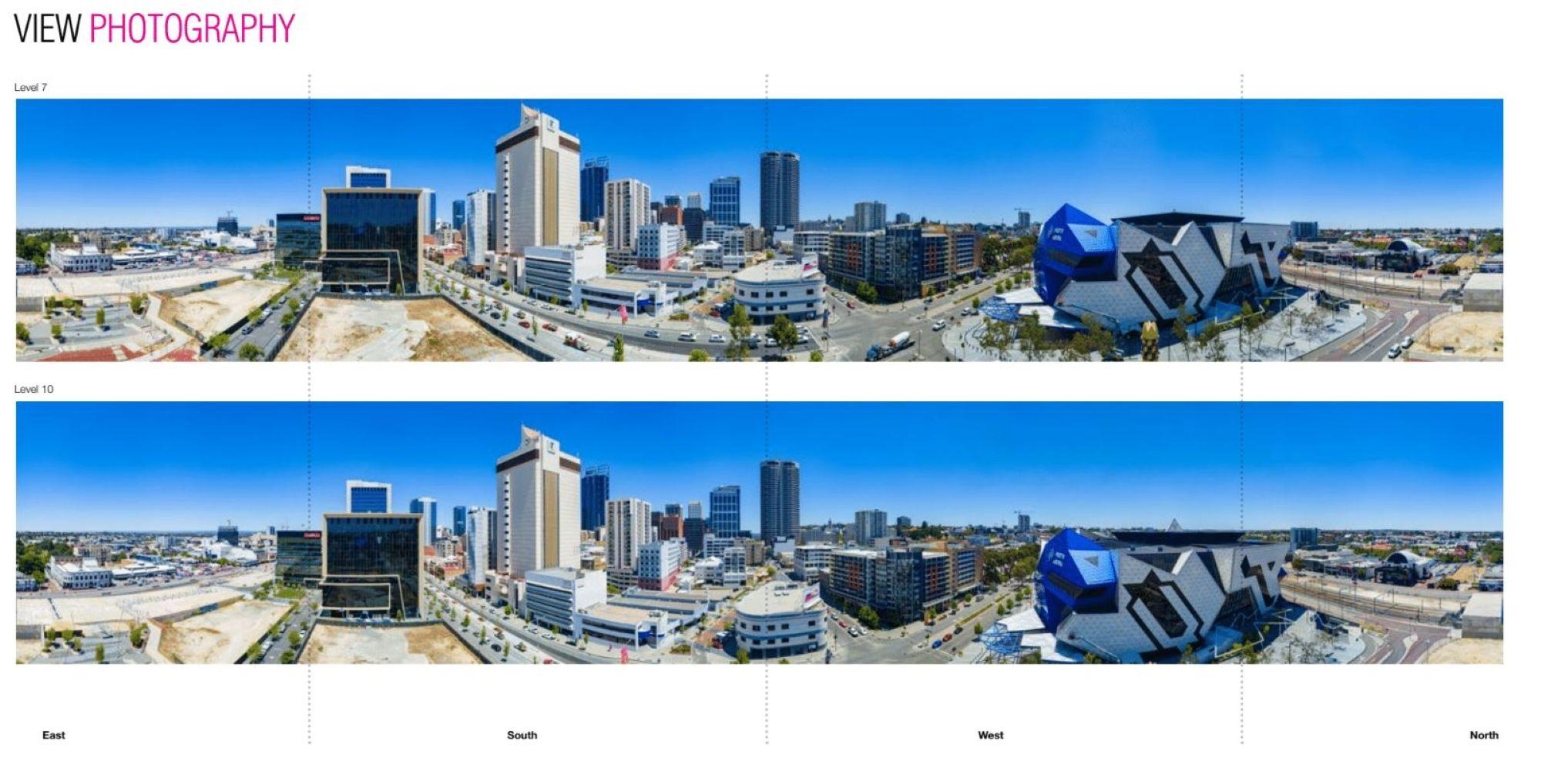 Level 8/802/600 Wellington Street, Perth