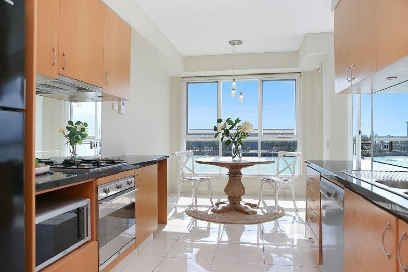 Level 4/33/304 Wharf Road, Newcastle