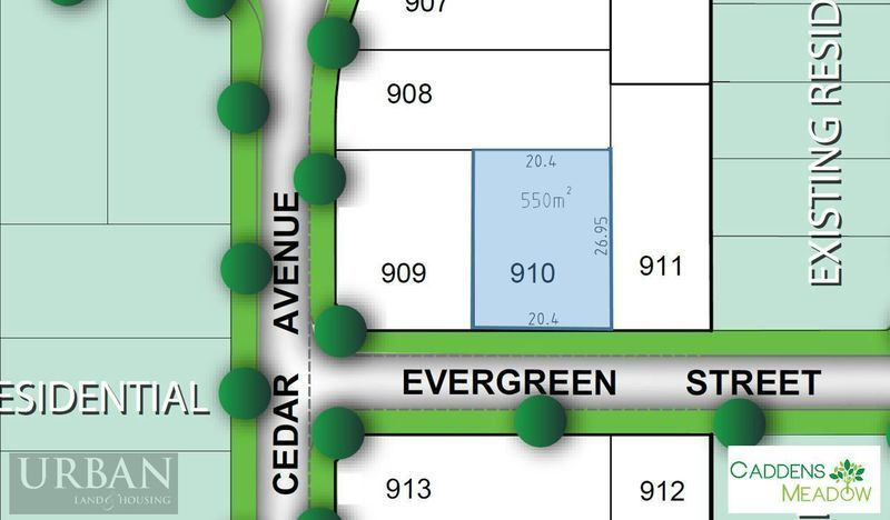 Claremont Meadows Lot 910 Evergreen Ave