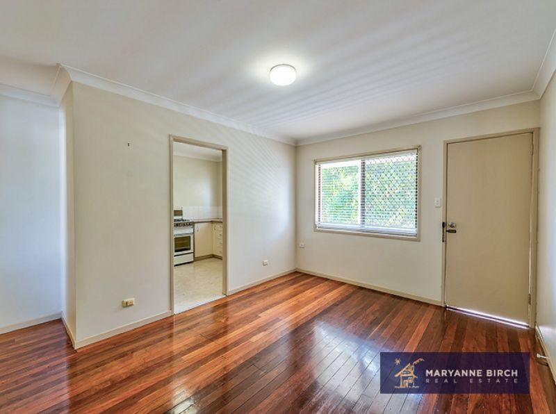AFFORDABLE ONE BEDROOM UNIT - QUIET LOCATION