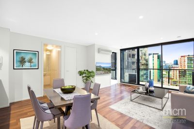Space, Style, and Enviable Southbank Living