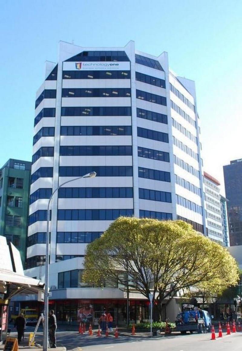 86 Victoria Street, Wellington Central