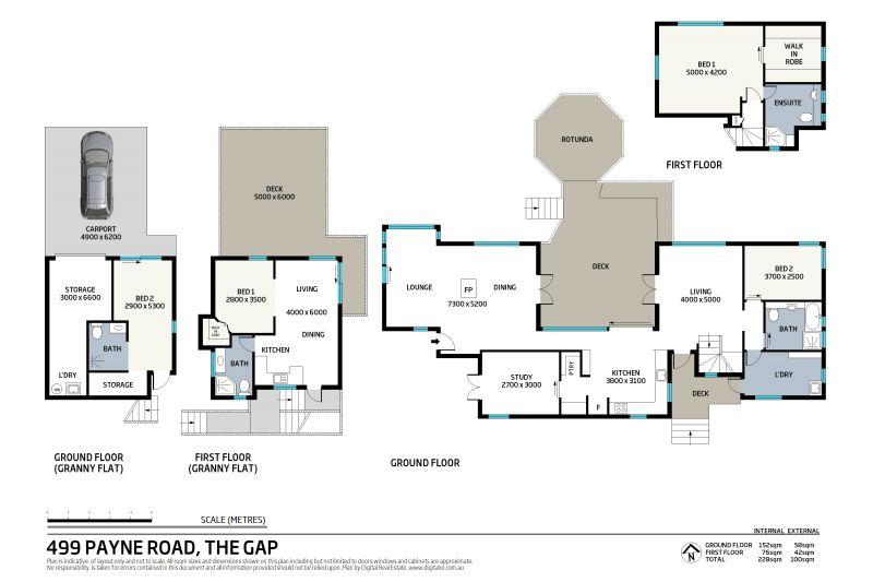 The Gap 4061