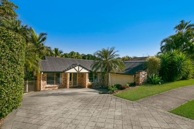 Hot Location! Freestanding home 434m2 Block!