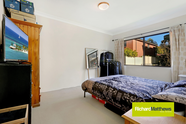 4/40 The Crescent, Homebush NSW 2140