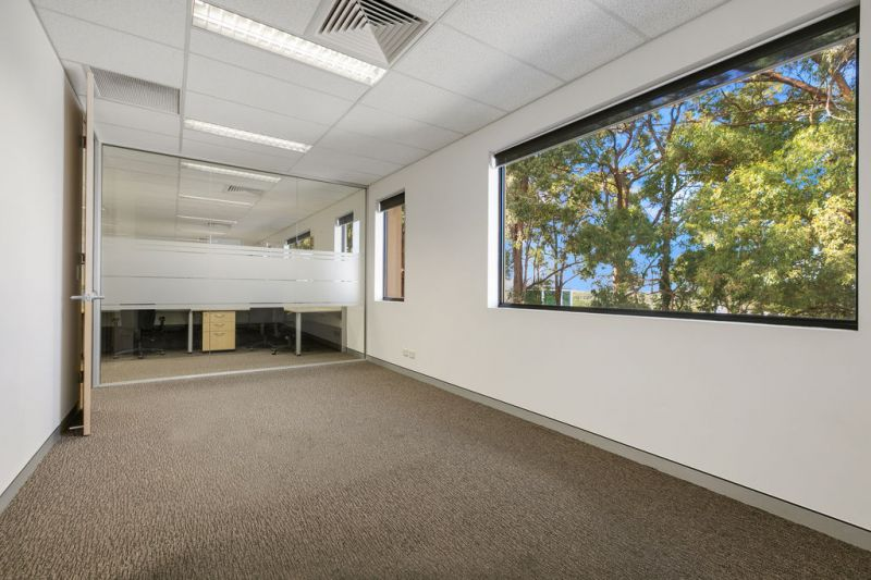 A-Grade Office In Excellent Location